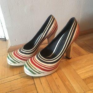 Rare Vintage Louis Vuitton Shoes